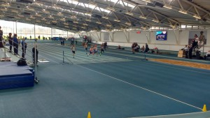 British Masters National Indoor Champs